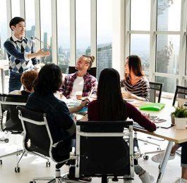 Meeting-communication